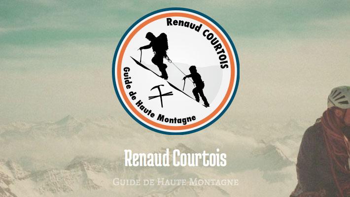 logo-RENAUD-COURTOIS-guide de haute montagne